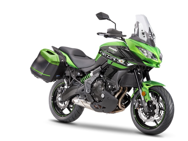 2018 Kawasaki KLE650FJFA VERSYS 650 ABS