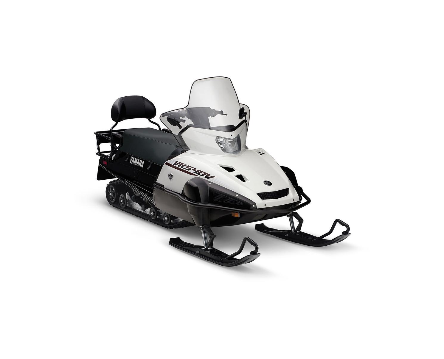 200084 Yamaha VK540 2020