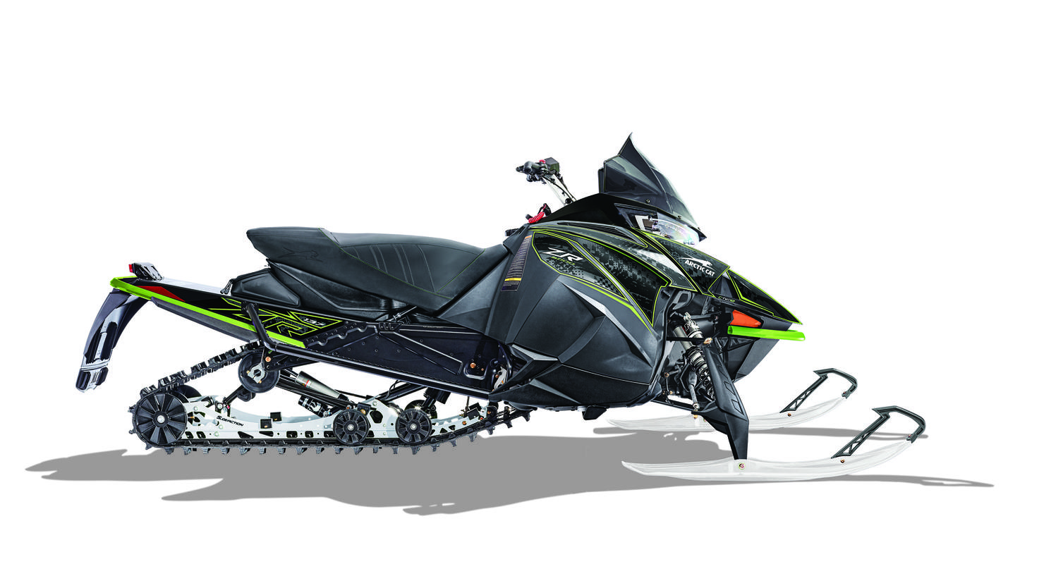 2020 Arctic Cat ZR 6000 137 ES Limited