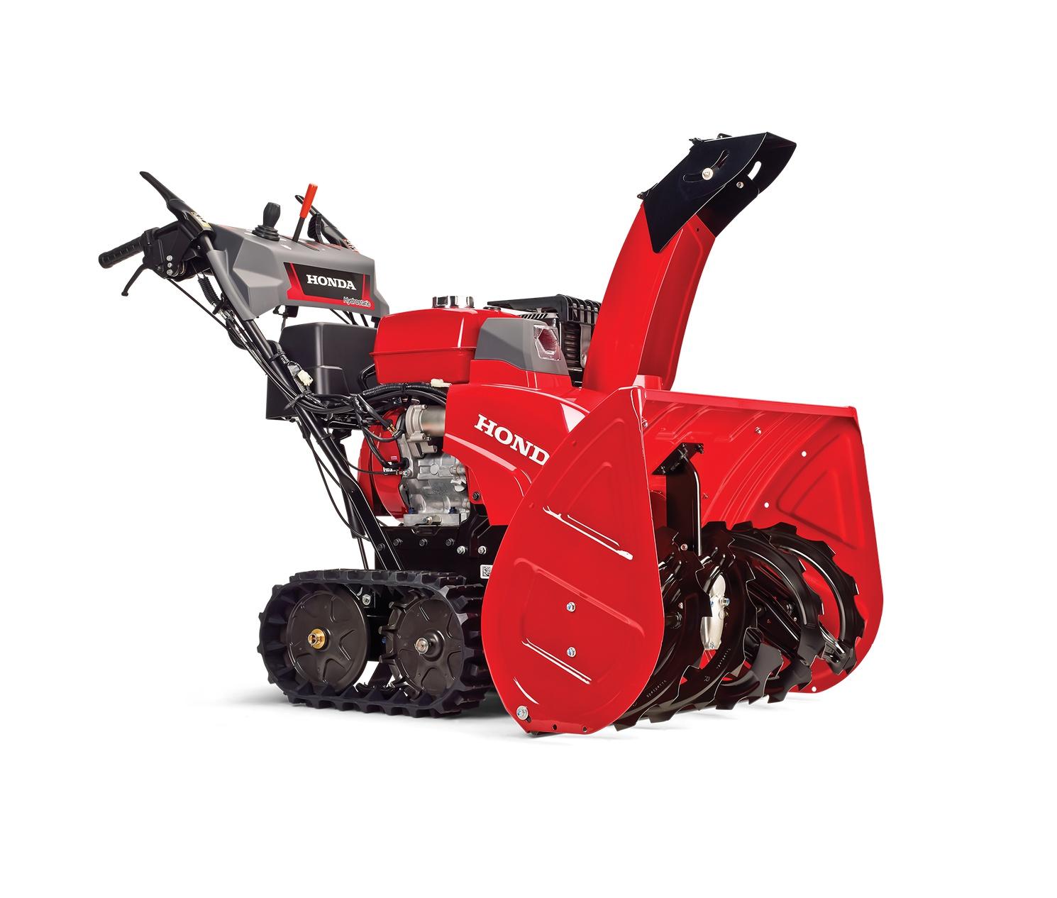 Honda hss1332ctd 2021