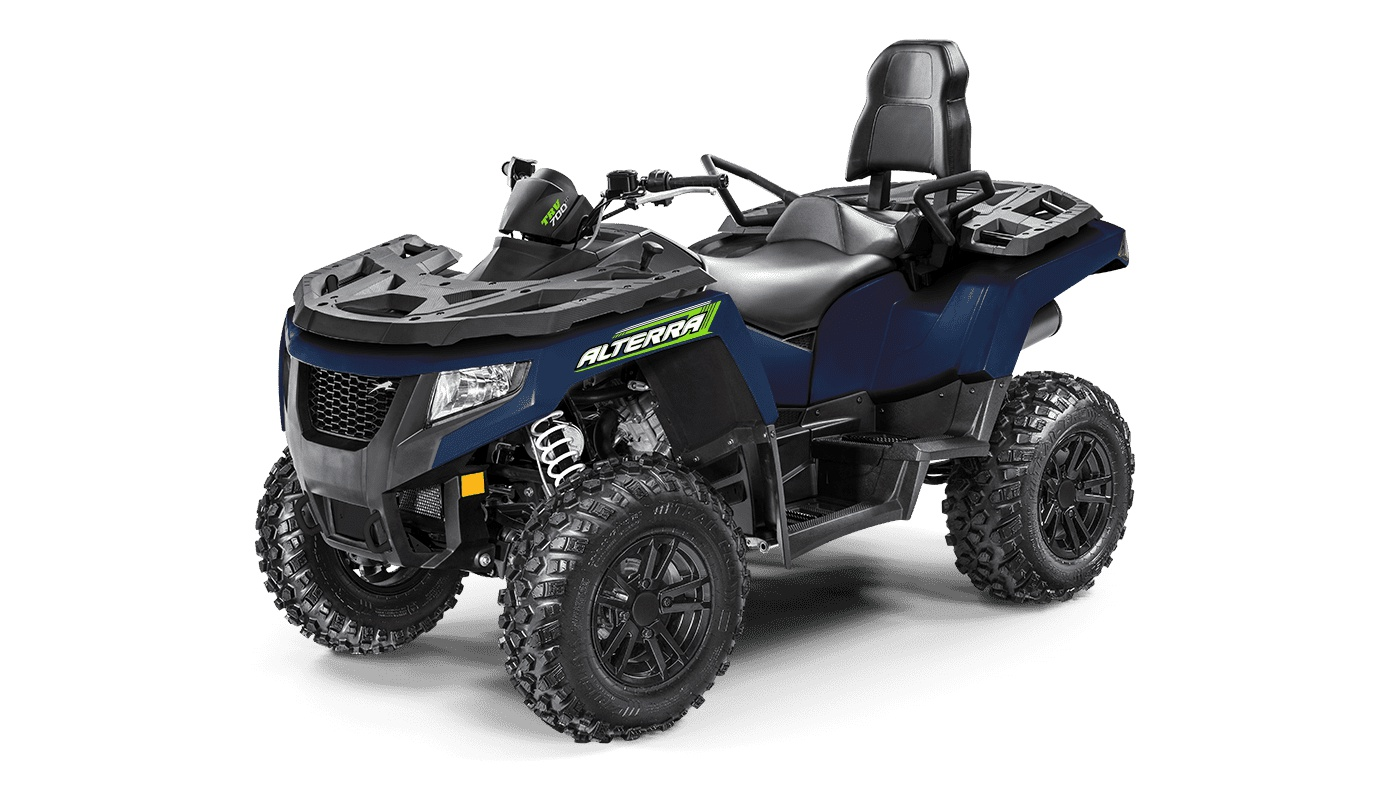 2021 Arctic Cat Alterra 700 TRV EPS