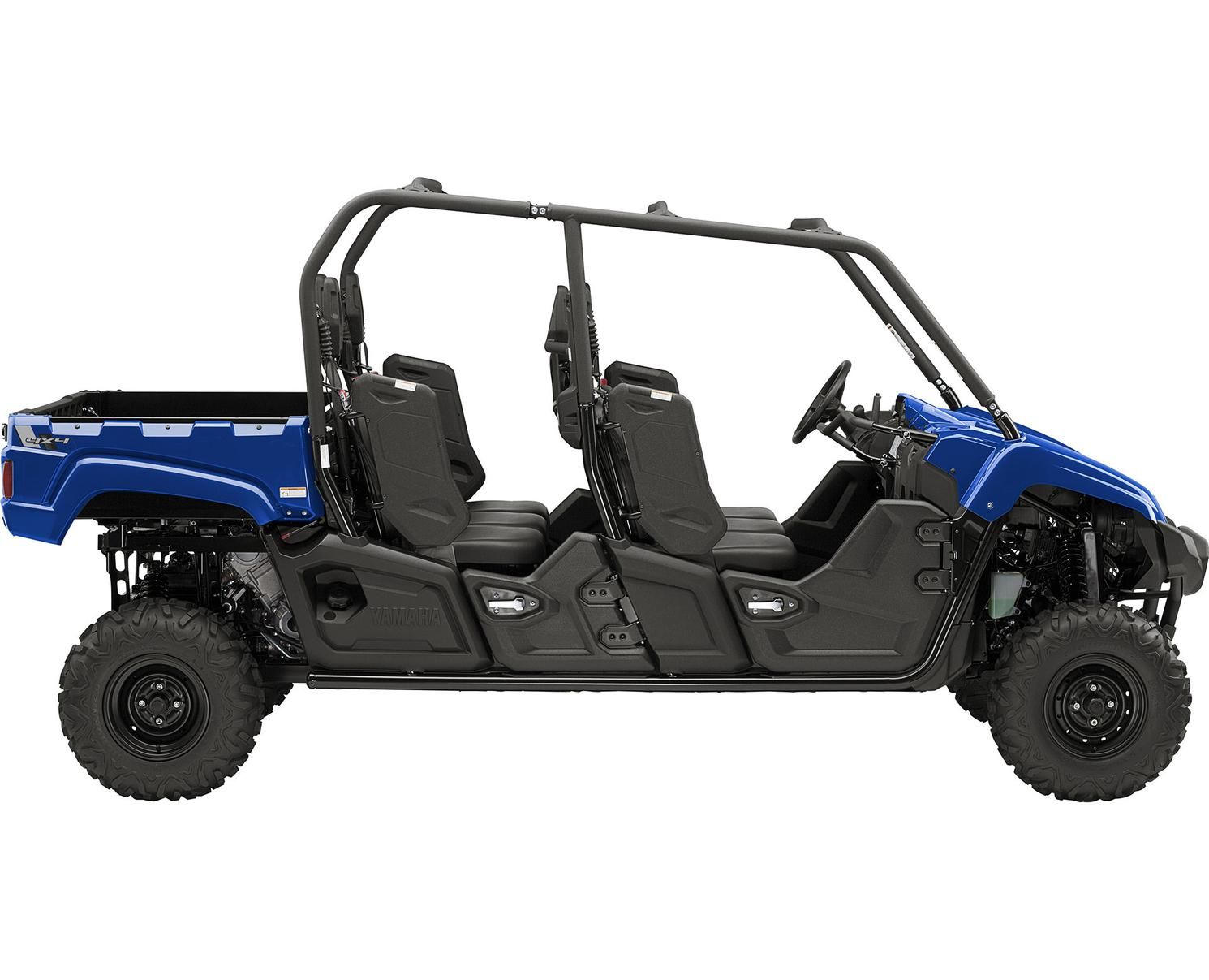 2021 Yamaha Viking VI EPS Frais inclus+Taxes