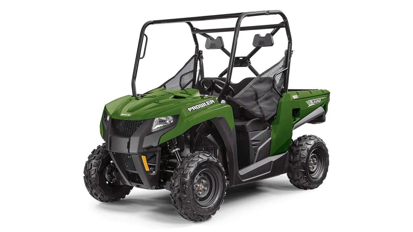 2021 Arctic Cat Prowler 500 Frais inclus+Taxes