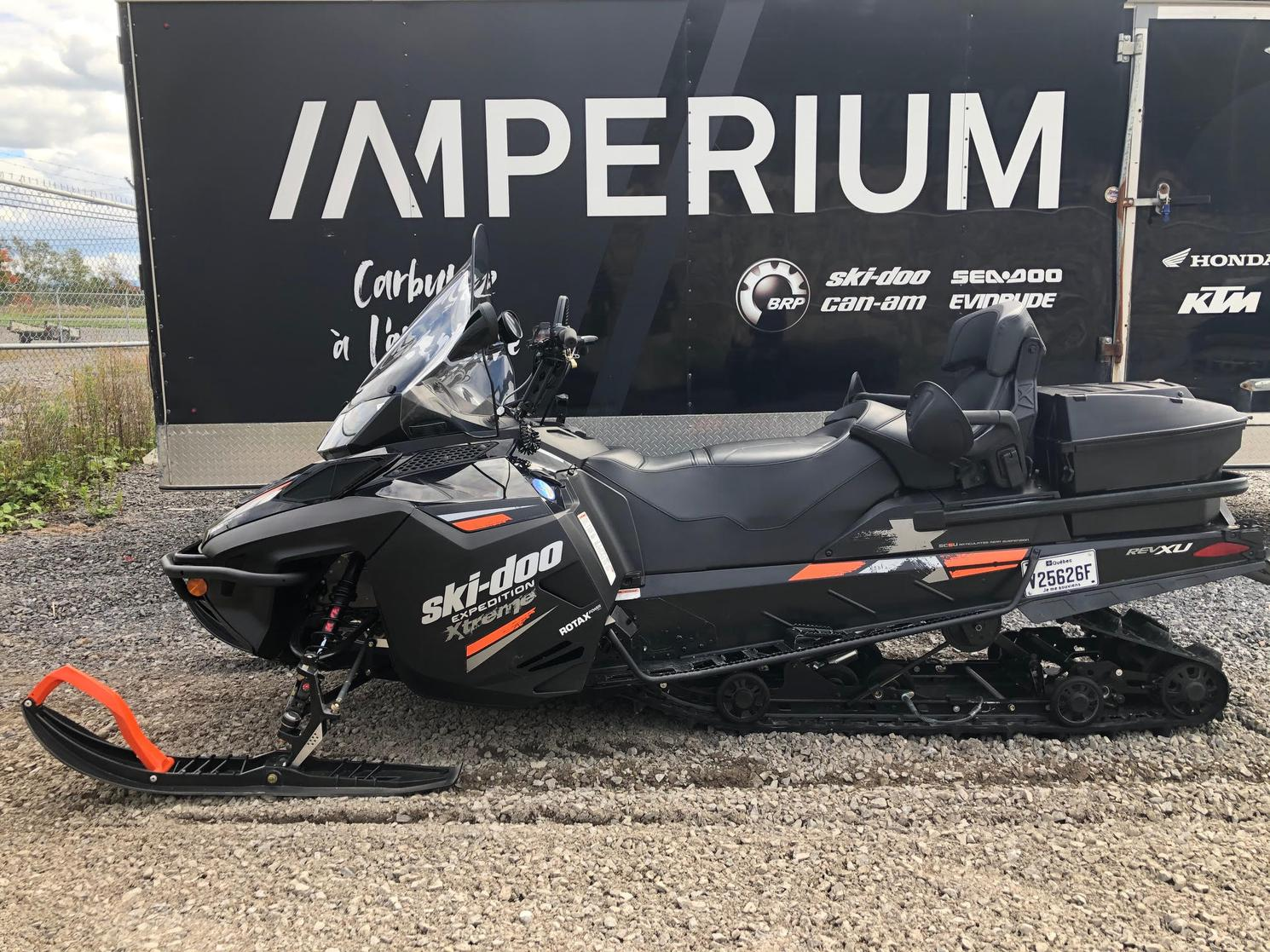 41164 Ski-Doo Expedition Xtreme 800R 2018