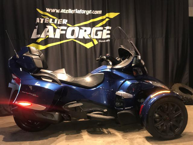 Can-Am SPYDER RT-S 2017