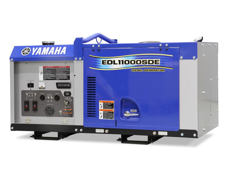 Yamaha EDL11000SDE 2021