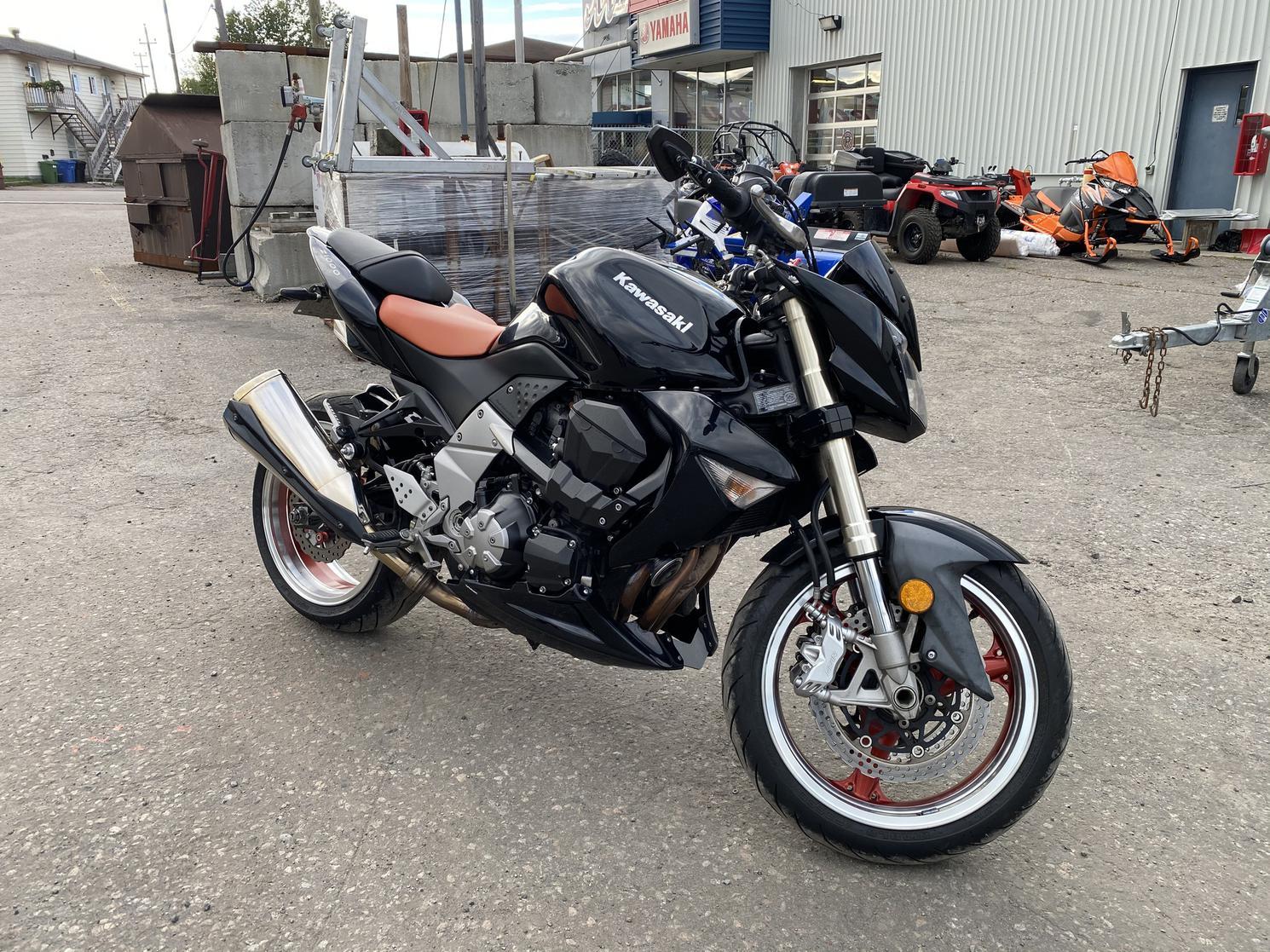 2007 Kawasaki Z 1000 1000