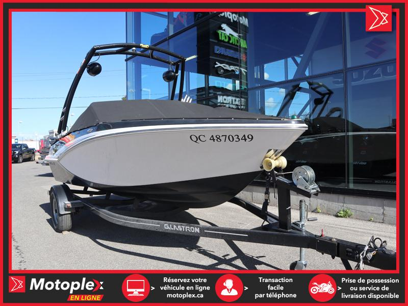 2014 GLASTRON GT 185 2014 - 117$/SEMAINE