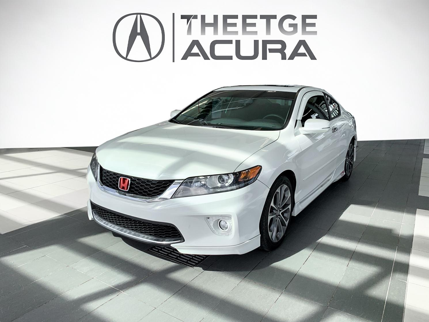 Honda Coupé Accord EX 2013 Occasion à vendre à vendre à Québec