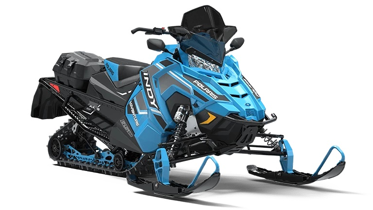 2021 Polaris 850 INDY ADVENTURE 137