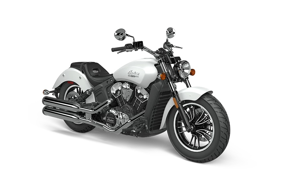2021 Indian Motorcycles Scout ABS