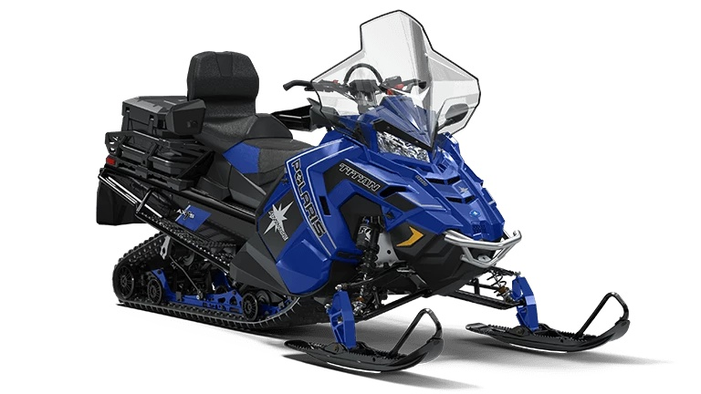 2021 Polaris 800 TITAN ADVENTURE 155