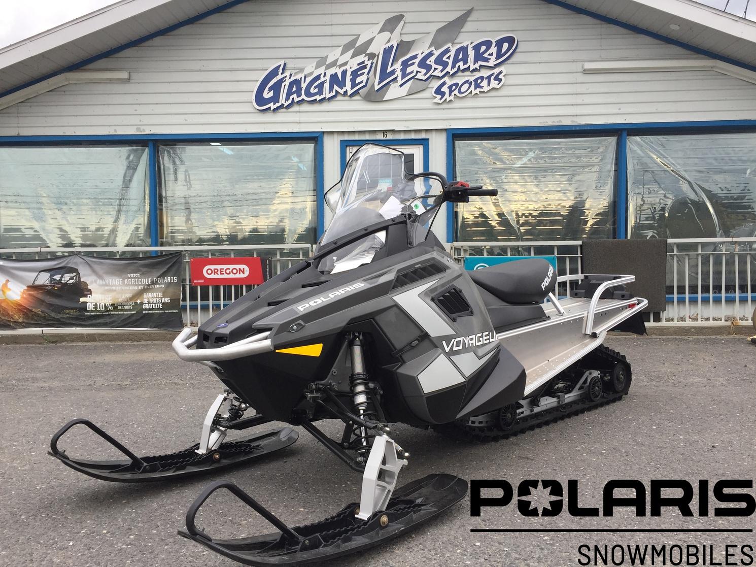 2021 Polaris 550 VOYAGEUR 155ES