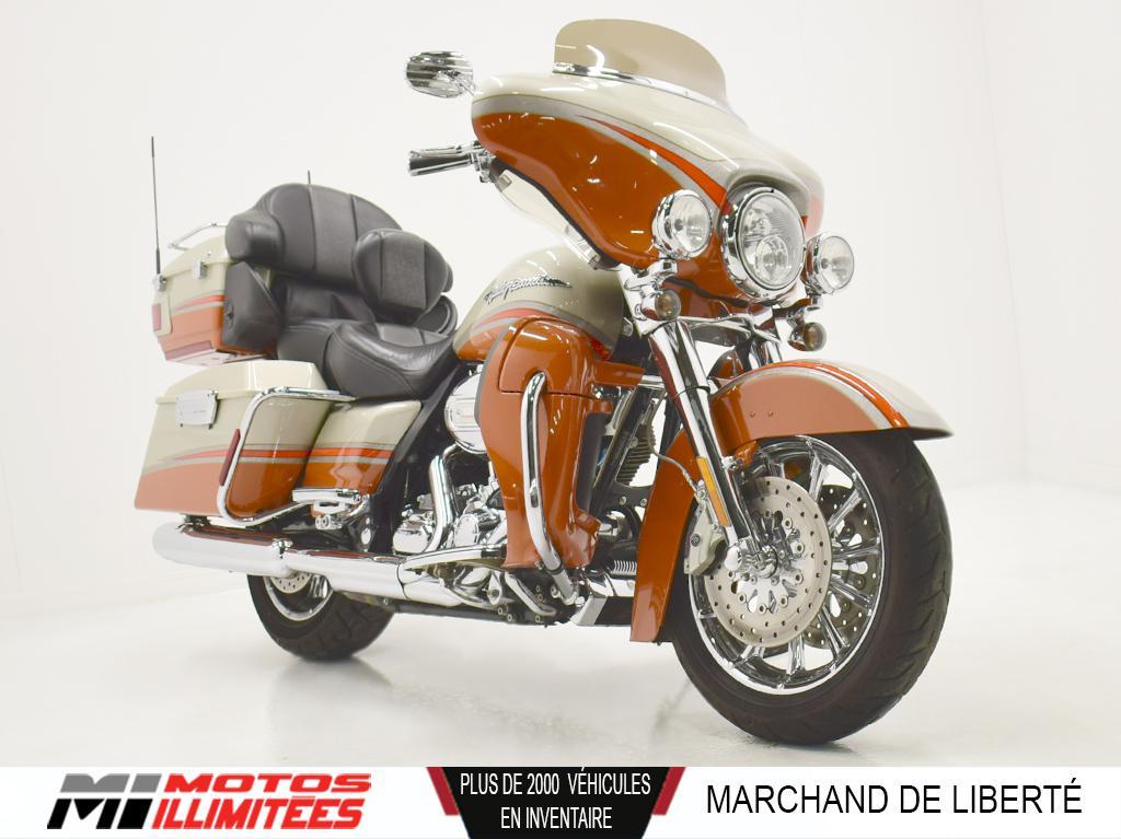 2009 Harley-Davidson FLHTCUSE4 Screamin'Eagle UltraClassic Electra Glide