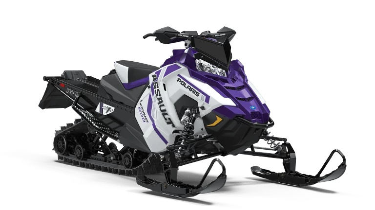 2021 Polaris 600 SWITCHBACK ASSAULT 144