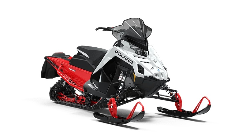 2021 Polaris 850 INDY XC Launch Edition