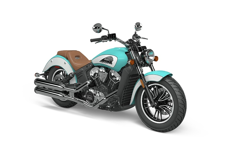 2021 Indian Motorcycles Scout ABS Icon