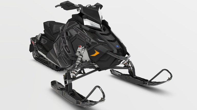 2021 Polaris 850 SWITCHBACK PRO-S ES 137 X 1.25