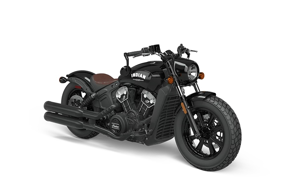 2021 Indian Motorcycles Scout Bobber