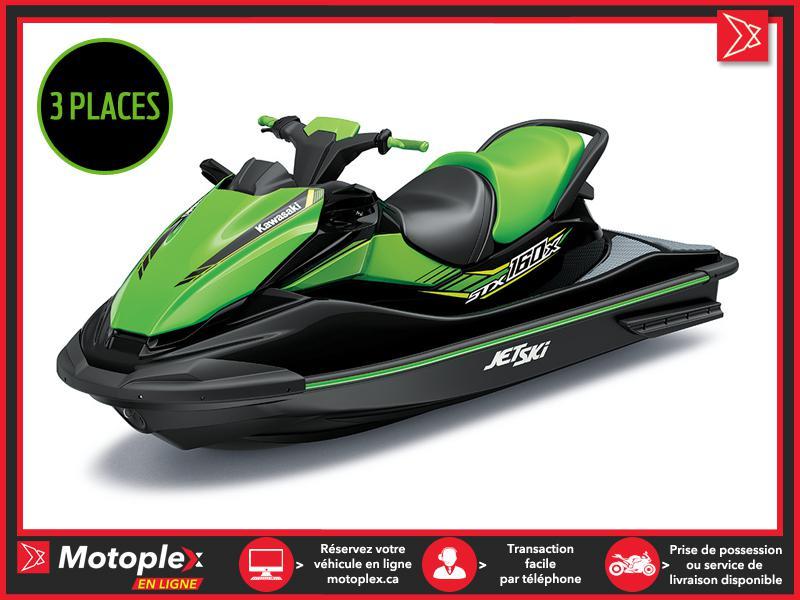 Kawasaki MOTOMARINE JET SKI STX 160X (3 PLACES) 2021