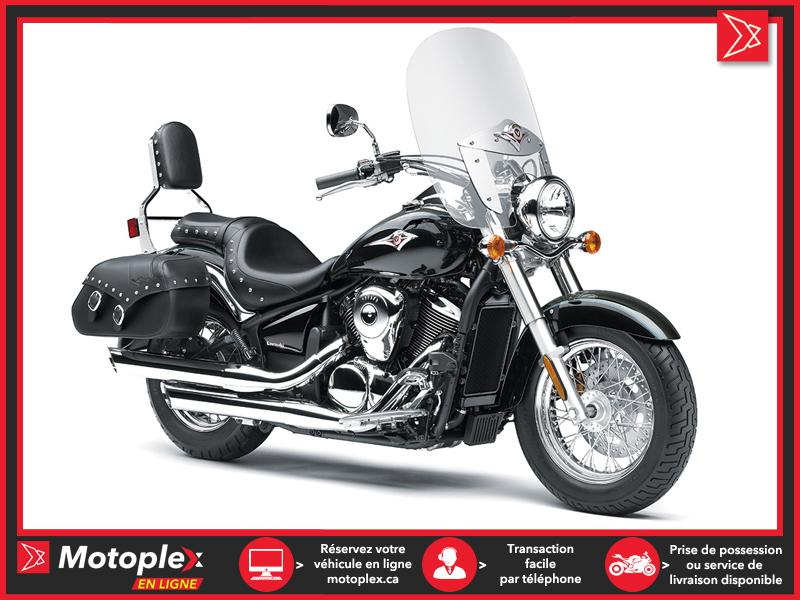 Kawasaki VULCAN 900 CLASSIC LT 2021 2021