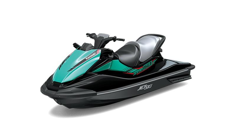 2021 Kawasaki Jet Ski STX-160 X