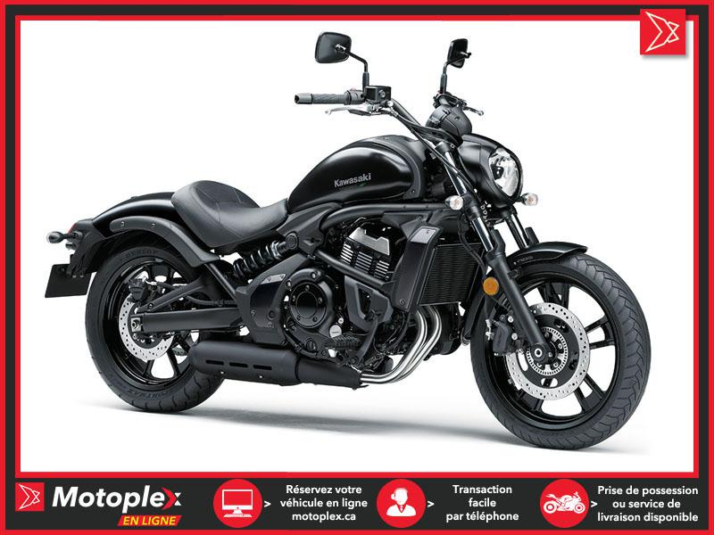 KW2123 Kawasaki VULCAN S ABS 2021 2021