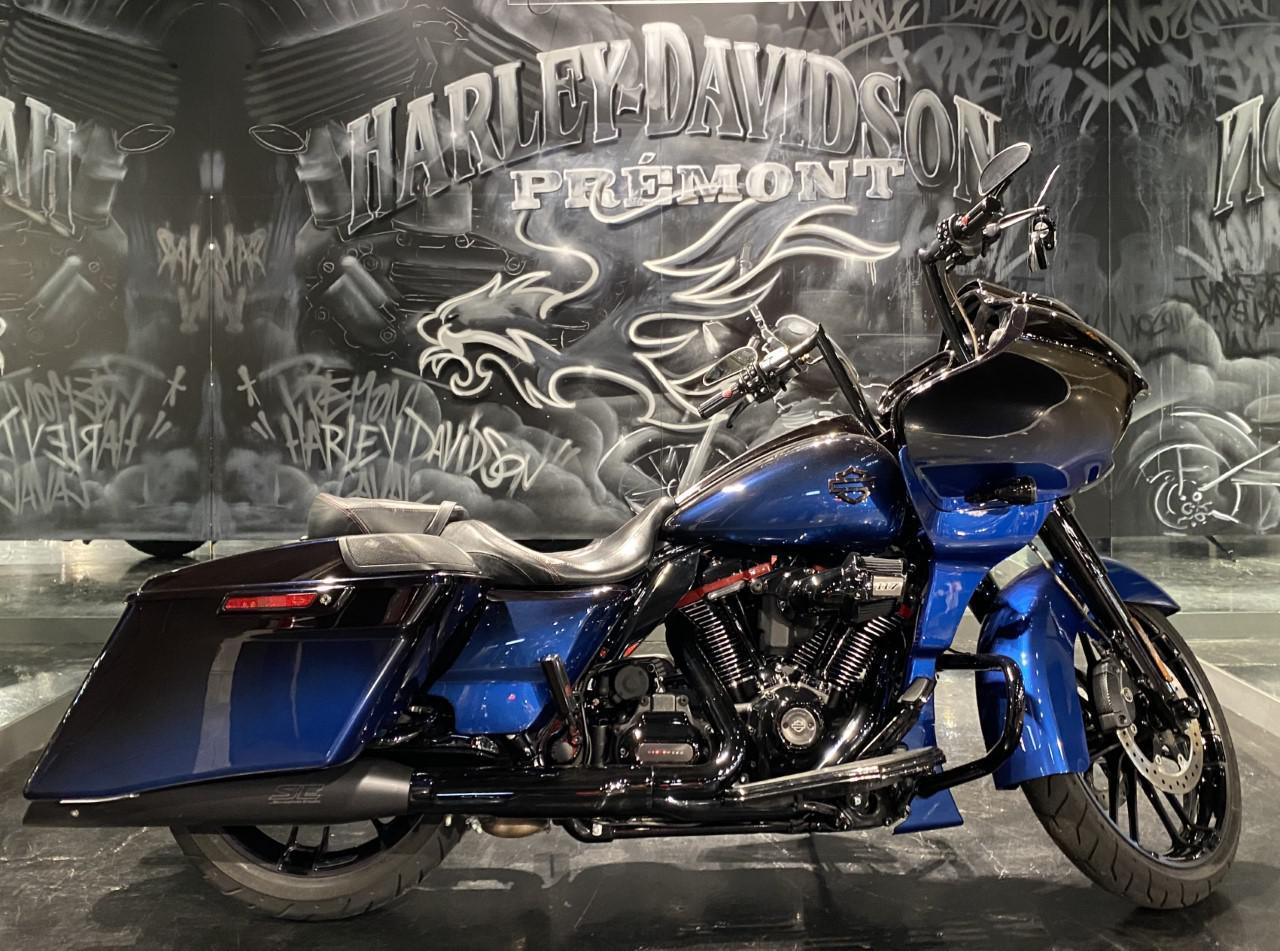 Harley-Davidson CVO Road Glide Custom 2019