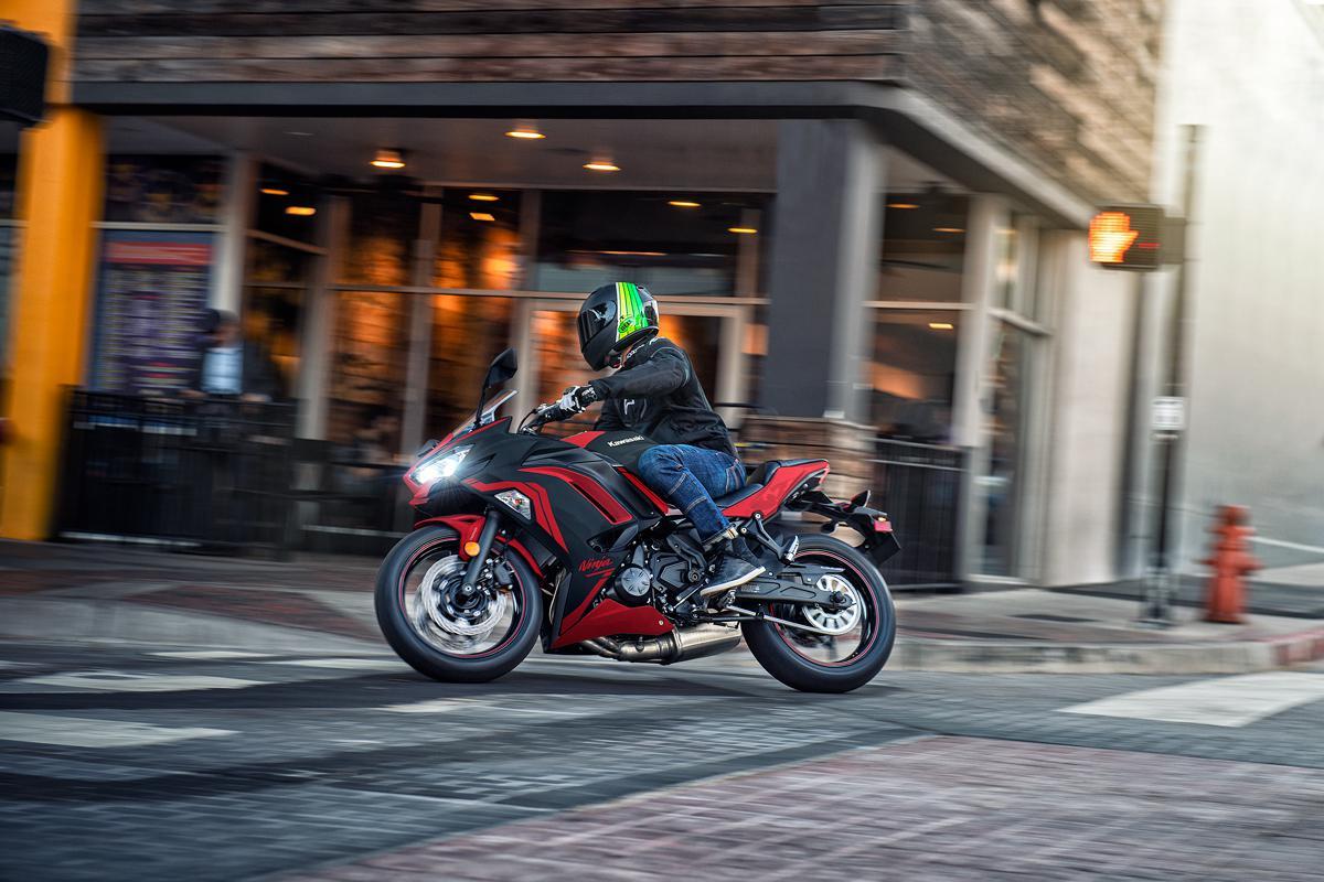 2020 Kawasaki Ninja C2 Ae 650 Abs Krt Edition Km2110r Kawasaki Ninja 650 Abs Se Speciale Edition 2021