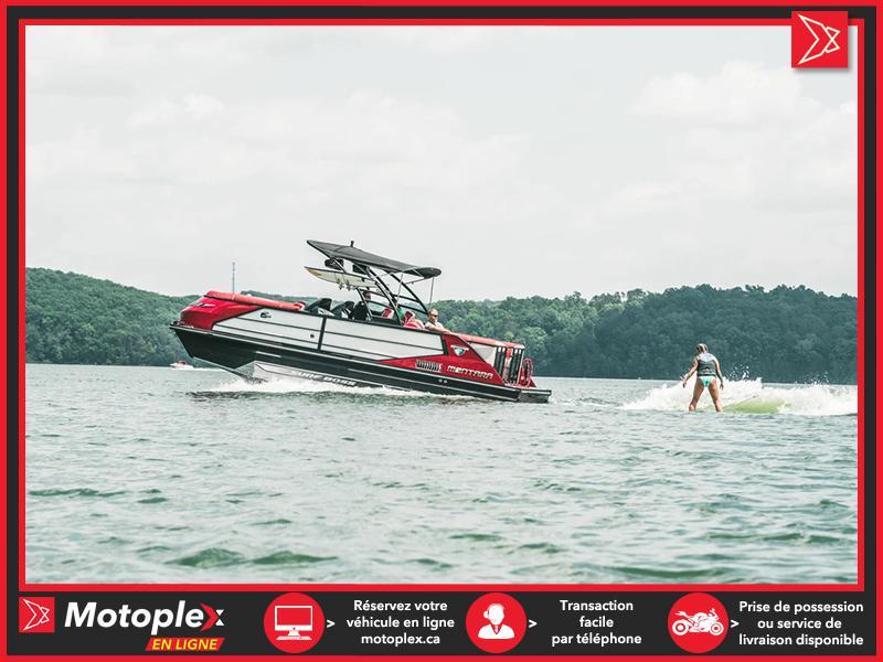 Montara Ponton 25 Surf Boss PCM 450 HP 2021 2021