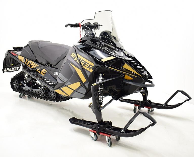 2021 Yamaha SRViper L-TX GT 137 X 1,25