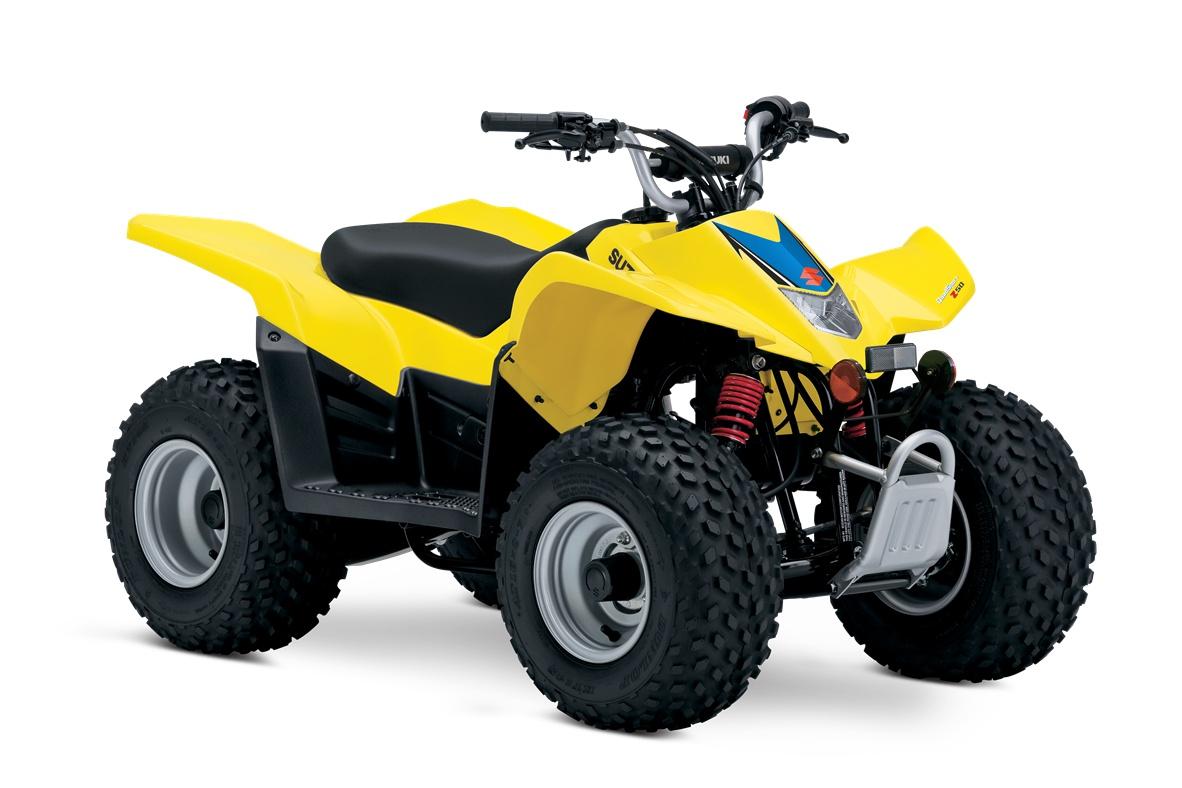2021 Suzuki Quadsport LT-Z50 Frais inclus+Taxes