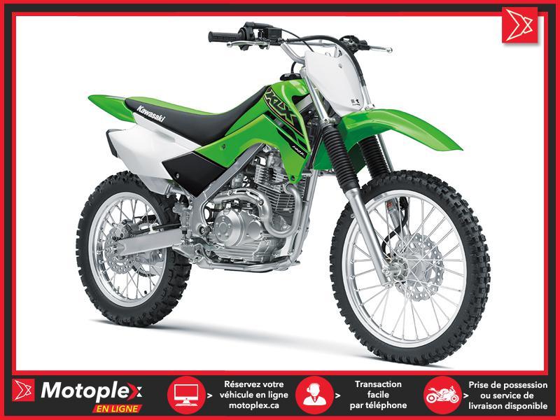 KW2135 Kawasaki KLX140R 2021 2021