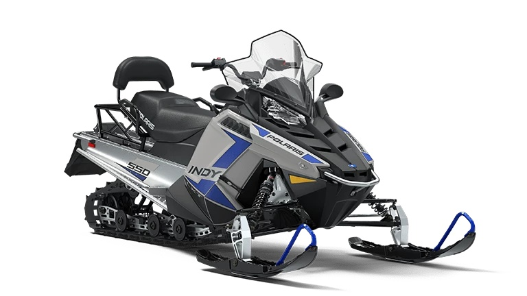 2021 Polaris 550 INDY LXT ES 144 x 1.0