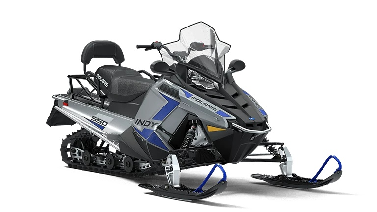 2021 Polaris 550 INDY LXT ES NorthStar Edition 144 x 1.0