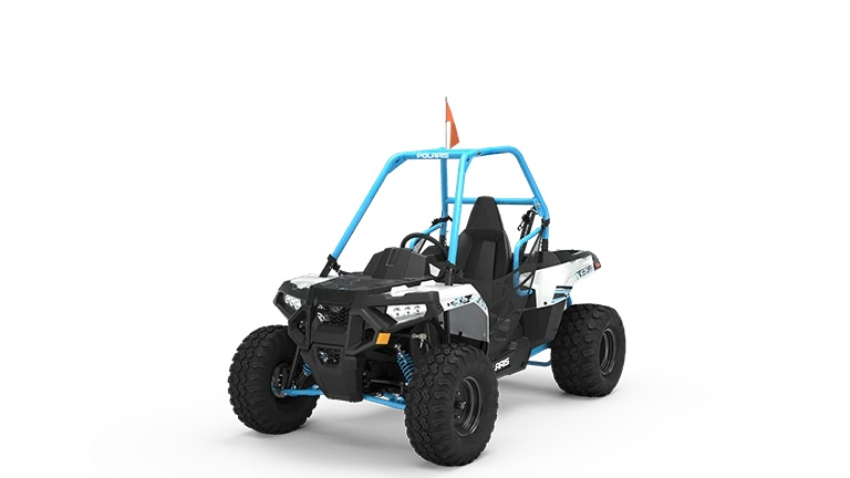 2021 Polaris ACE 150 EFI Frais inclus+Taxes