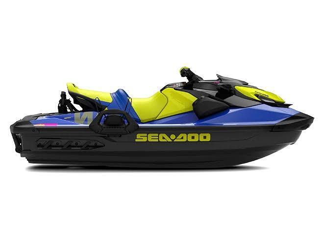 Sea-Doo/BRP WAKE 170 AUDIO 2020