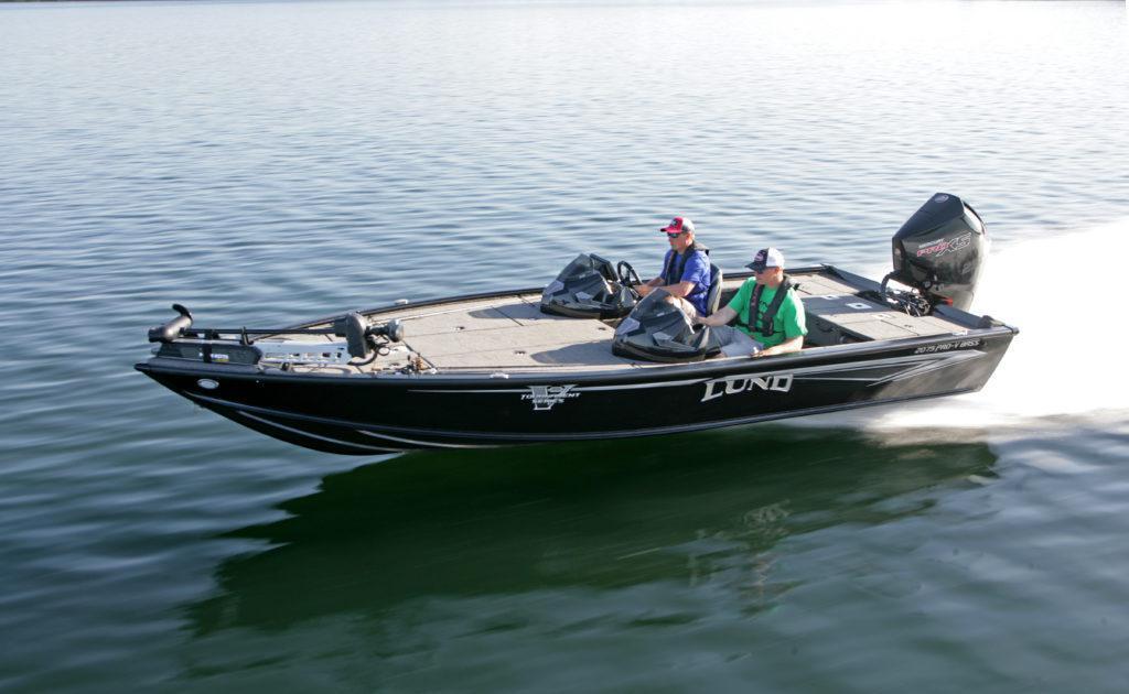 Lund Boat Co Pro V Bass XS 2075 2021