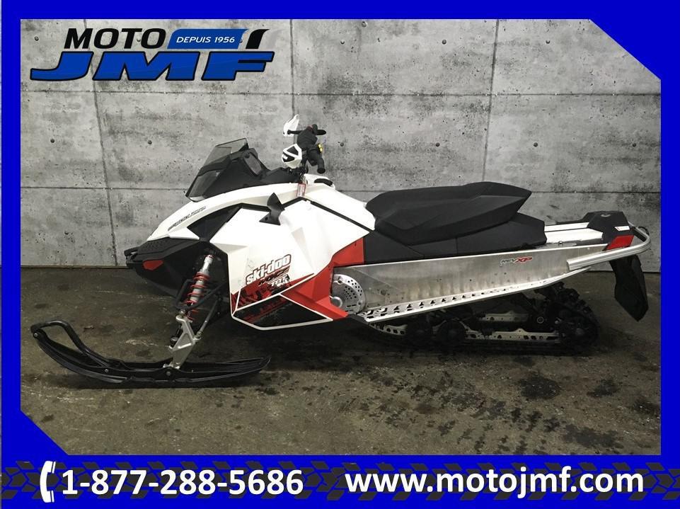Ski-Doo MXZ600 TNT 120 pouces - st:14979 2010