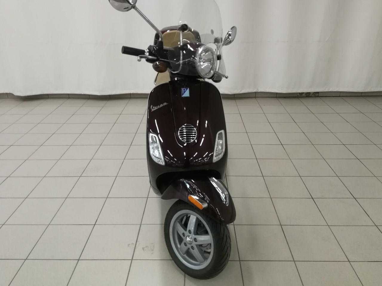 2012 Vespa PRIMAVERA LX 50