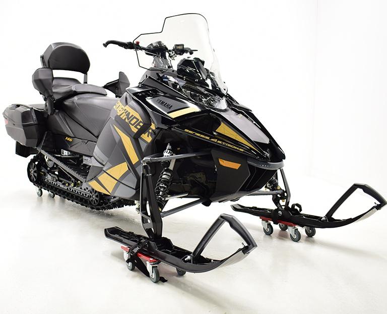 2021 Yamaha Sidewinder ST-X GT 146 X 1.25