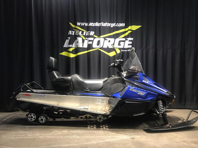 2013 ARCTIC-CAT BEARCAT XT570 20 »