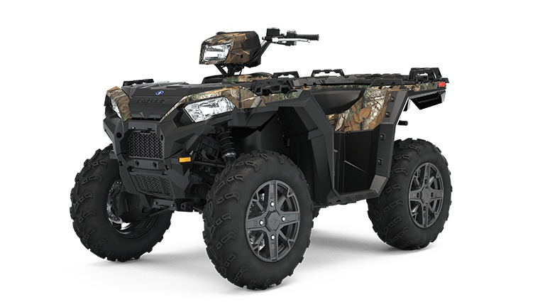 Polaris SPORTSMAN 850 PREMIUM PURSUIT CAMO 2021