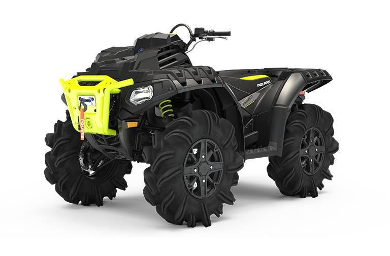 Polaris SPORTSMAN XP 1000 HIGHLIFTER 2021