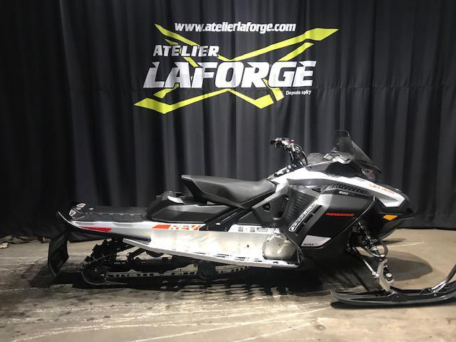 Ski-doo RENEGADE 600ACE 2020