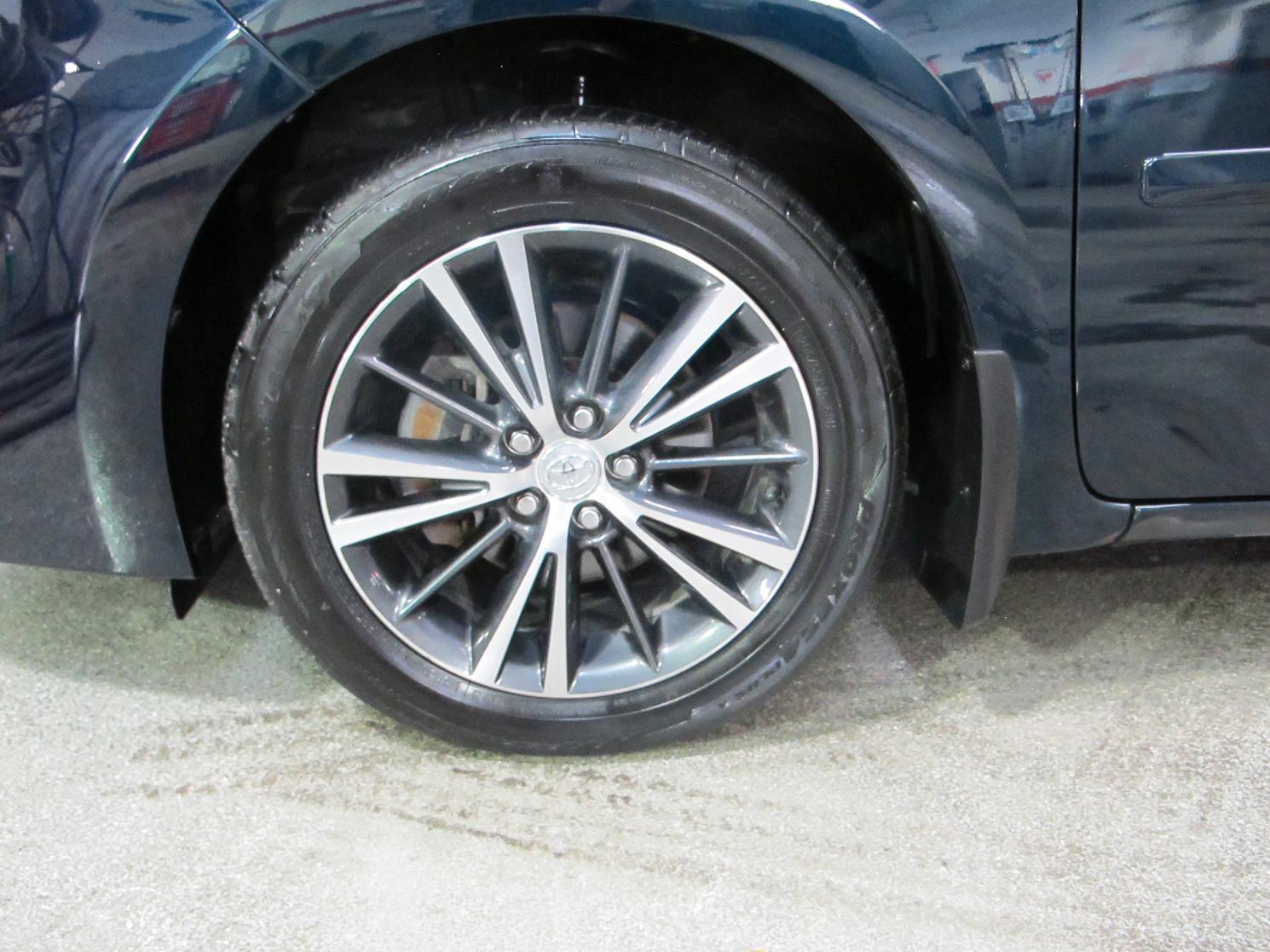 2018 Toyota Corolla LE+TOIT+MAGS+CAM+SIEG CH.+CRUISE