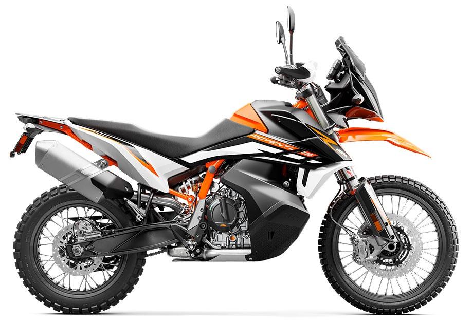 2021 KTM 890 Adventure R Frais inclus+Taxes