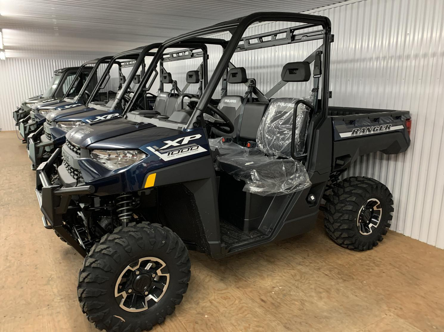 P20148 Polaris RANGER XP 1000 EPS PREMIUM 2020