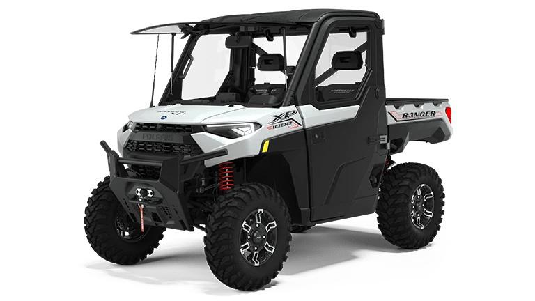 Polaris RANGER XP 1000 NORTHSTAR ULTIMATE 2021