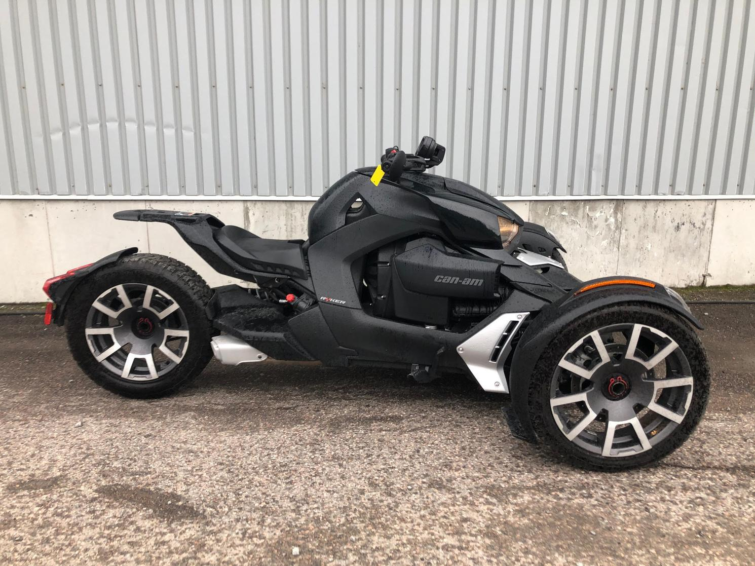 Can-Am RALLY 900 ACE 2019
